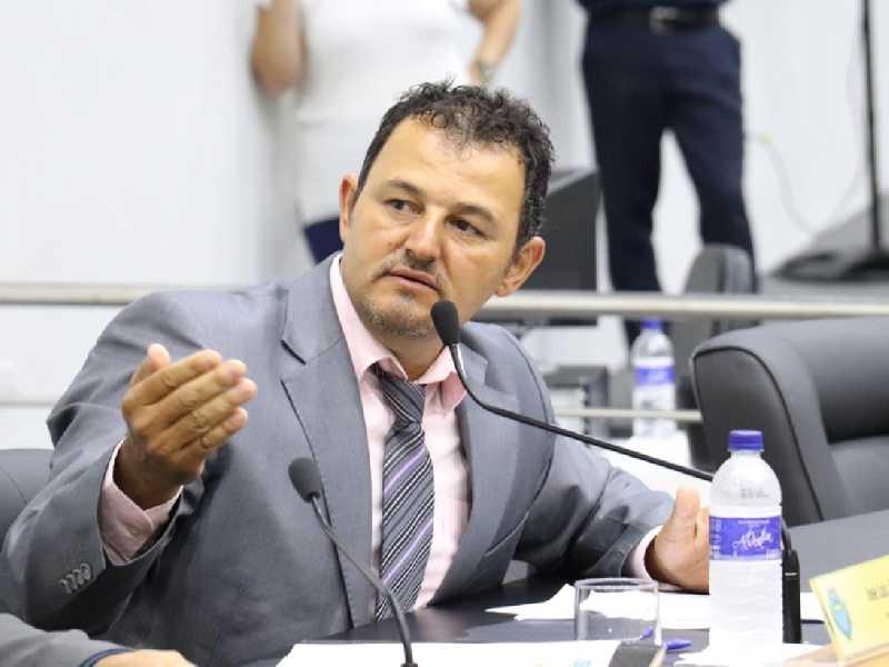 Vereador quer maior segurança para áreas de lazer com opções aquáticas