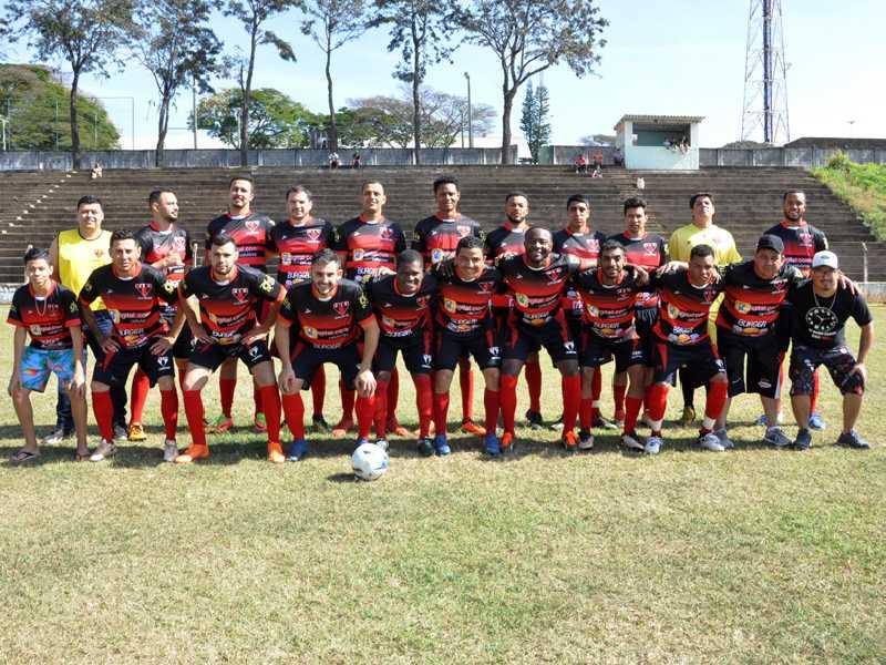 Juventude é a única equipe de Paraíso classificada, enfrentará o Glória melhor time do campeonato
