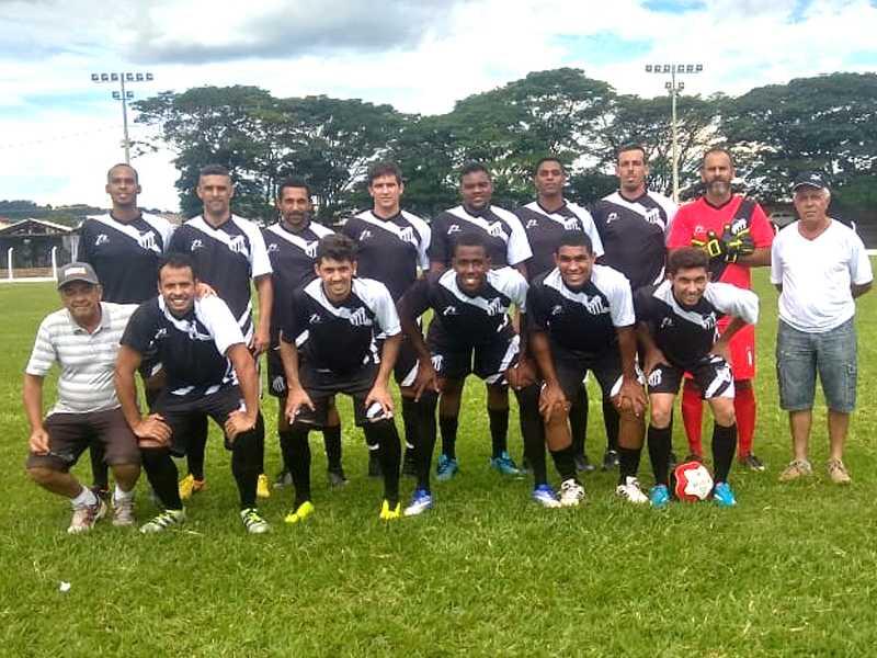 Campeonato reúne várias equipes do futebol amador da região de Paraíso e São Tomas de Aquino