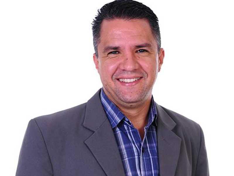 Marcelo Morais