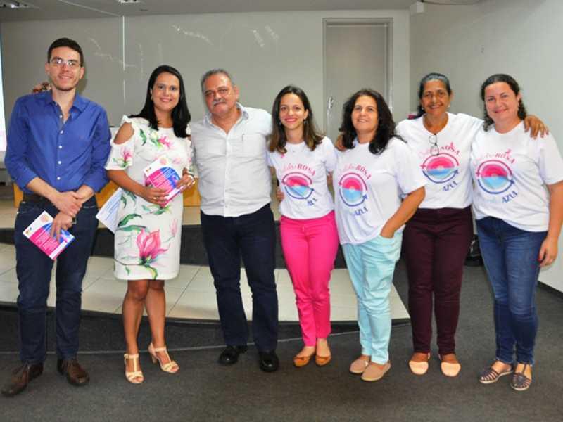 Evento contou com a participação de vários especialistas em Oncologia