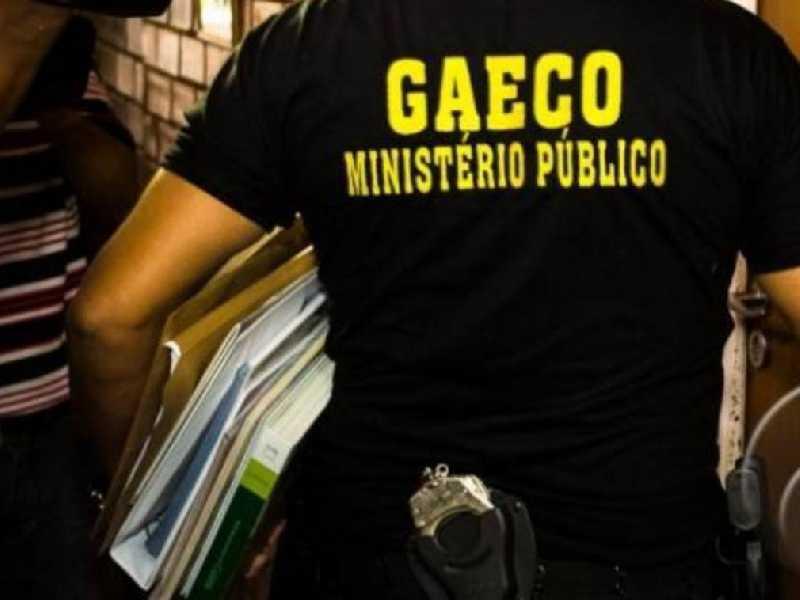 Grupo de Atuação especial de Combate ao Crime Organizado, o Gaeco, possui núcleos espalhados por todo o Estado
