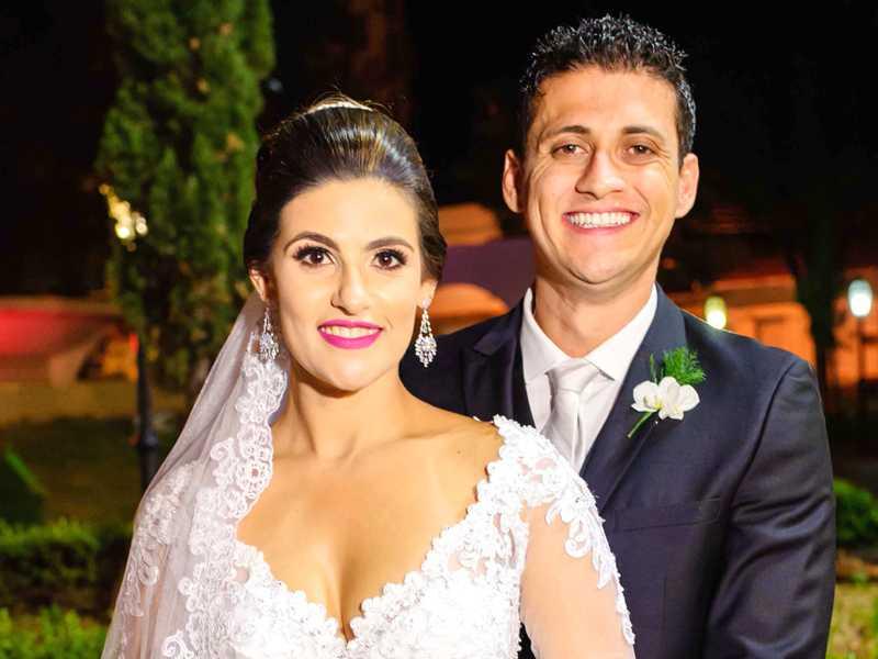 Sarah e Pablo
