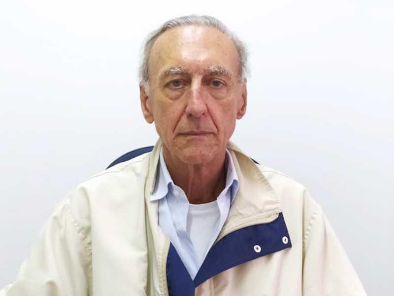 Diretor da Alpínia Veículos e Peças, José Carlos Dutra