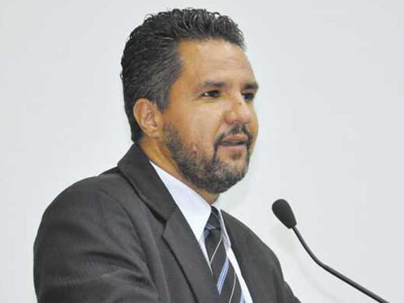 vereador Marcelo de Morais