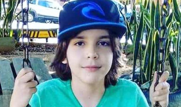 Diogo Barbosa Ferreira da Silva completou 13 anos no  dia 3 de abril. Filho muito querido  do estimado casal, Tiel e Patrícia, irmão de Isabella. Parabéns.