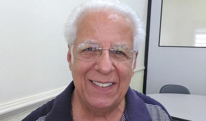 O presidente da Associação Comercial, Industrial e de Serviços de São Sebastião do Paraíso Dr. Ailton Rocha Sillos