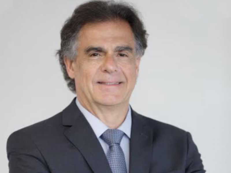 Ministro Vieira de Mello Filho