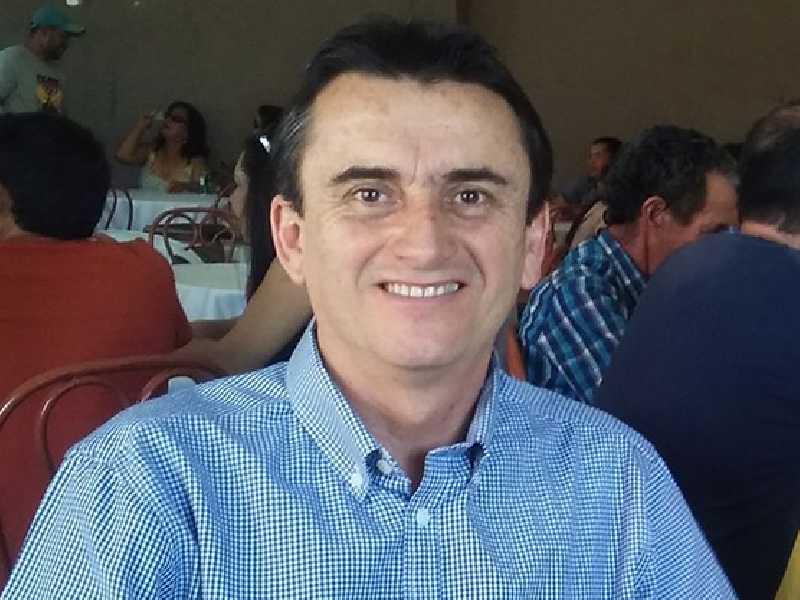 Luiz Benedito de Paula