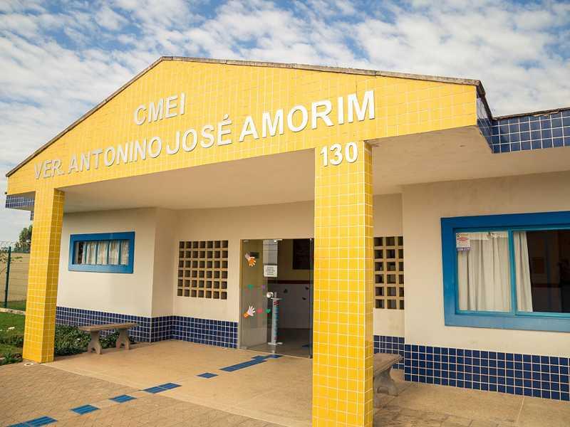 CMEI foi premiado entre as 100 melhores práticas na Educação Infantil em tempos de pandemia