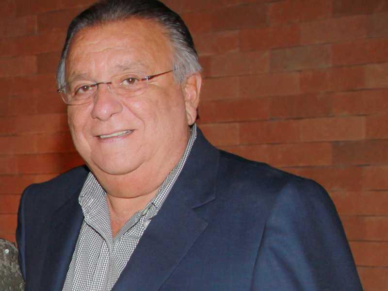 Reginaldo Oscar de Castro