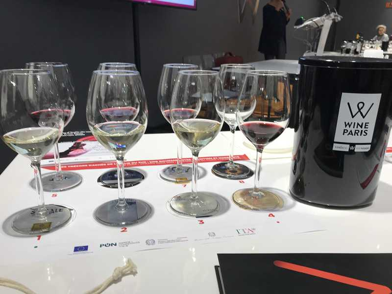 Wine Paris Vinexpo