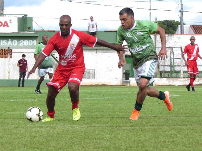 Paraisense e Oriente vem disputando a hegemonia do futebol amador na região