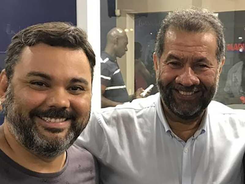 O presidente nacional do PDT, Carlos Lupi participará da live que o cientista político Everton Gomes