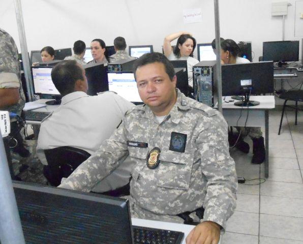 Agentes da Suap agora devem registrar casos decorrentes, envolvendo detentos, nas pr