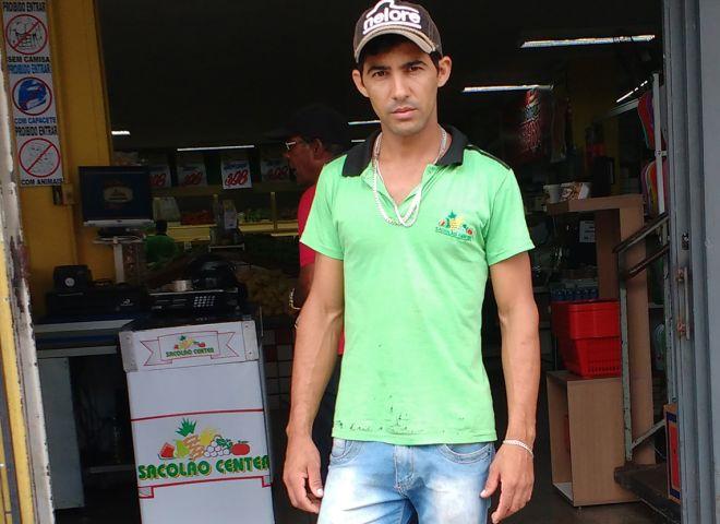 Sandro Barbosa, um ser humano cheio de virtudes