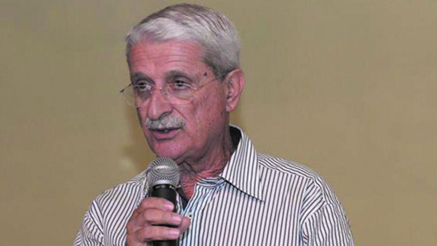 Presidente do Sindicato dos Produtores Rurais de Passos (SinRural), Darlan Esper Kallas