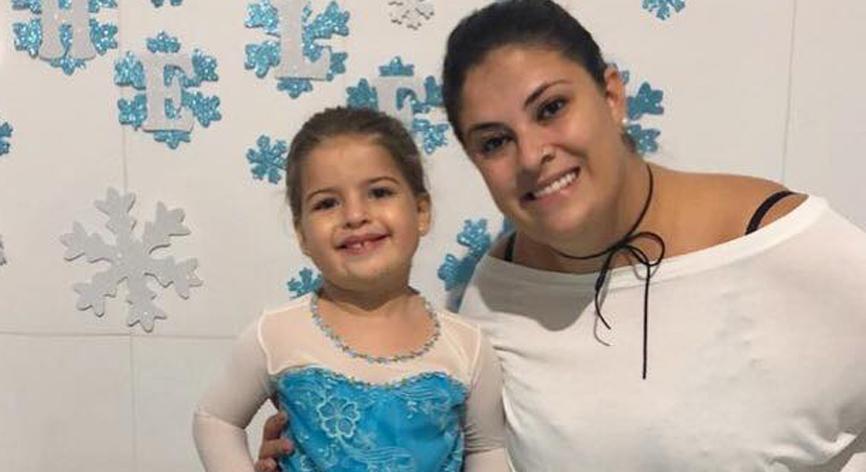 Helena Medeiros Dias, aniversariou no dia 18/06. É filha de  Vanessa Nayara Medeiros e Thiago Antônio Dias