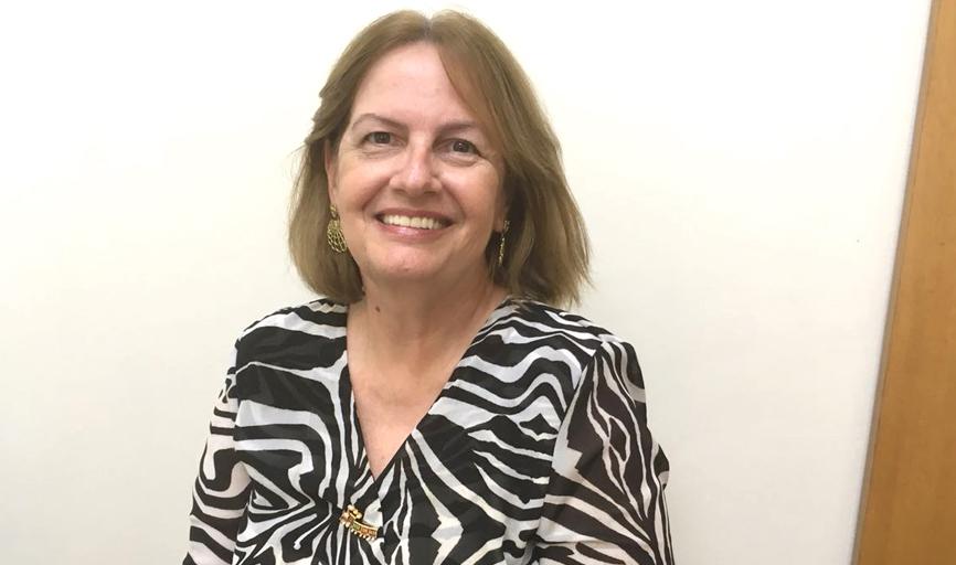 Maria Julia é proprietária da empresa Besser Projetos