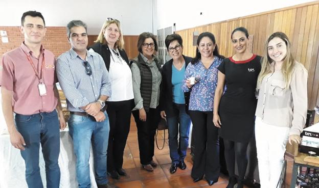 Encontro Florada reuniu dezenas de cafeicultoras do Sul de Minase Nordeste Paulista