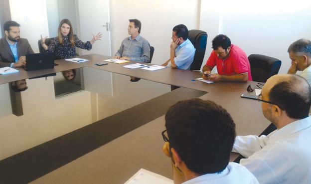 Relações públicas da Tim, Fernanda Laranja, atribuiu parte dos problemas a furtos de equipamentos em estações de transmissão da operadora